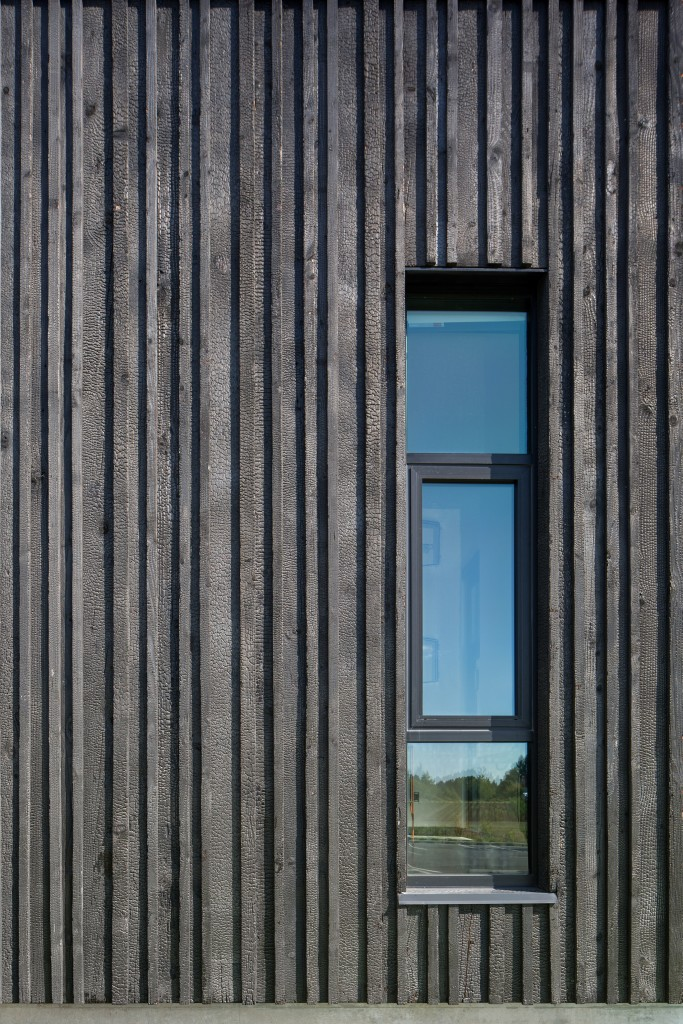 Fire Station 76 Hennebery Eddy Architects Amp Designers
