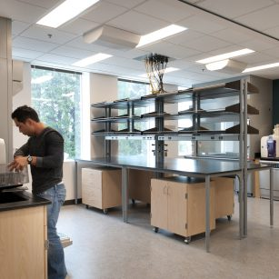 bioscience lab design