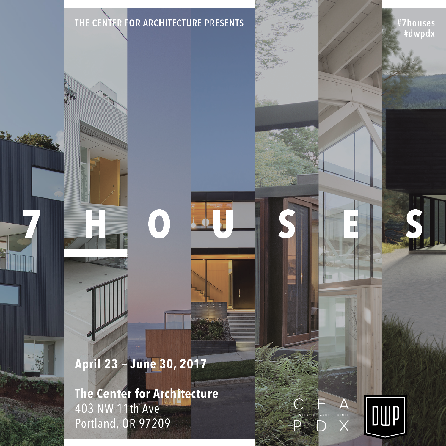 AshAsh Home Featured in 7 HOUSES Design