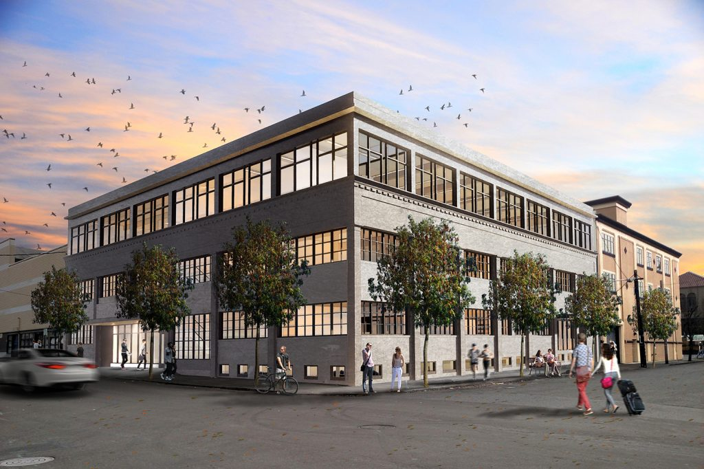 biotech lab by Hennebery Eddy Architects Portland