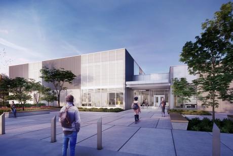advanced manufacturing facility design